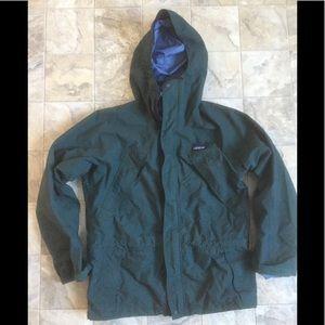 Patagonia Wind Breaker Jacket